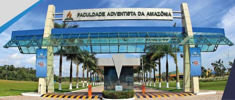Faculdade Adventista da Amazônia (FAAMA)