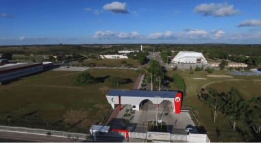 Faculdade Adventista da Bahia (FADBA)