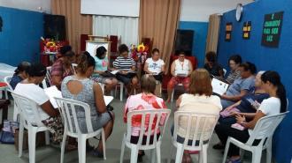 Fiéis promovem Pequenos Grupos especiais para receber amigos visitantes.