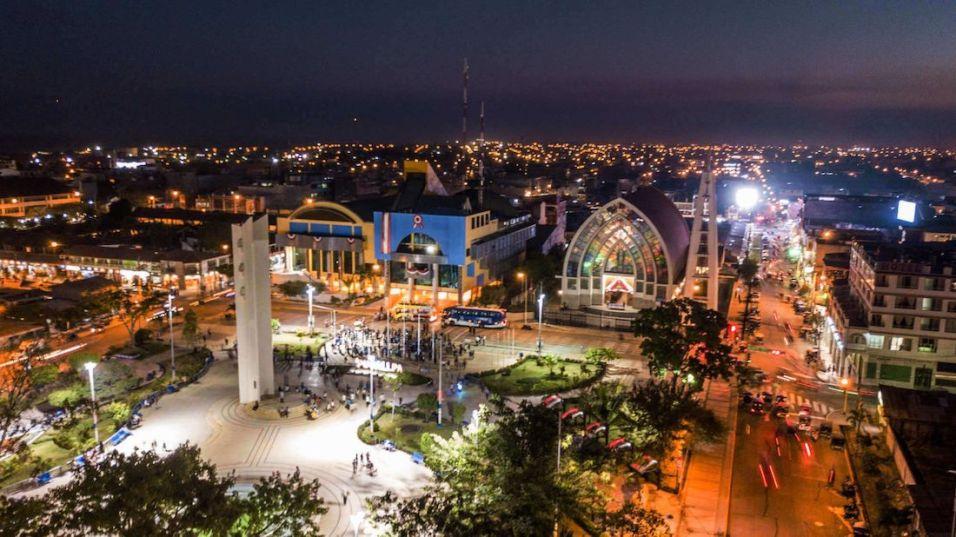 Cidade de Pucallpa é, também, um ponto turístico do Peru e centro de influência se tornou um anseio da comunidade adventista local.