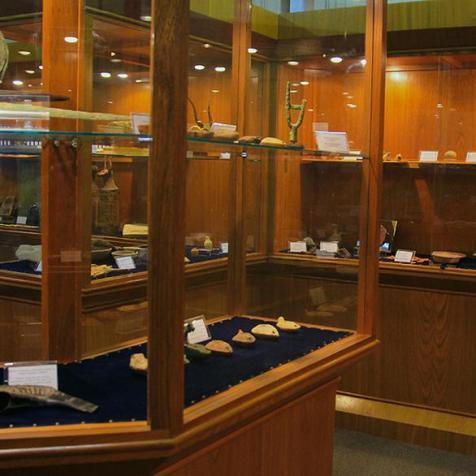 Museu de Arqueologia Brasileira