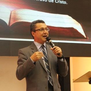 Pastor Stanley Arco