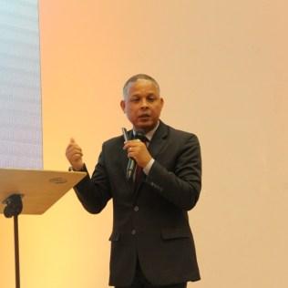 Pastor Luciano Paulino