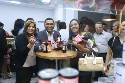 Líderes da Igreja Adventista nos estados do Pará Amapá e Maranhão participaram das inaugurações.
