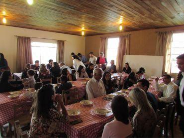 Lages Escola Sabatina 08