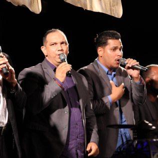 Solos, duetos, quartetos, conjuntos e corais participaram do Femusa (Foto: Divulgação).