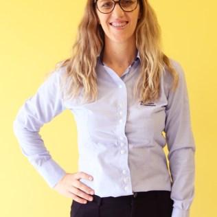 Simone Krahl Santiago, pedagoga e pós-graduada em Neuroaprendizagem. É professora da EAP. Atua na Educação Adventista há 6 anos.