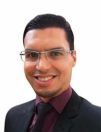 Professor Osmar Ribeiro, diretor da Escola Adventista da Pampulha. (Foto: Arquivo Pessoal)
