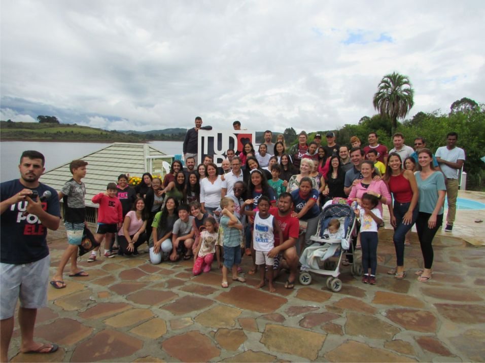 Retiro Lages 09
