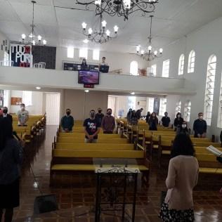Igrejas Retornam Cultos 03