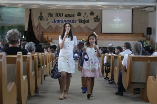 IASD Itajaí 100 Anos 11
