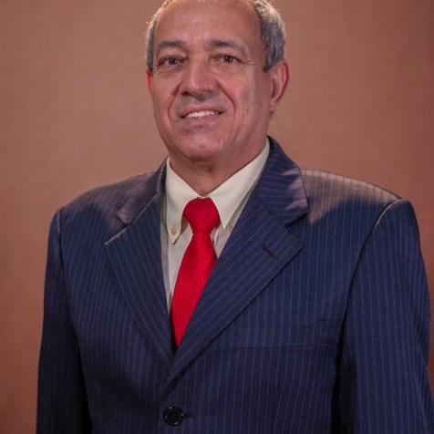 Pastor Beí Aleluia será o novo pastor de Barra de São Francisco (Foto: arquivo pessoal)