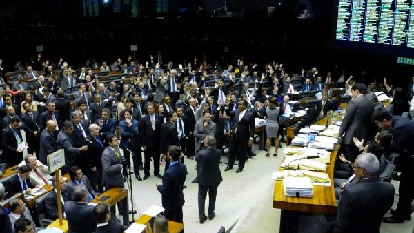 A bancada ruralista e os interesses influentes no Congresso Nacional