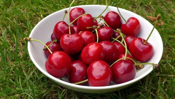 Drupa é um fruto carnoso que possui caroço como semente