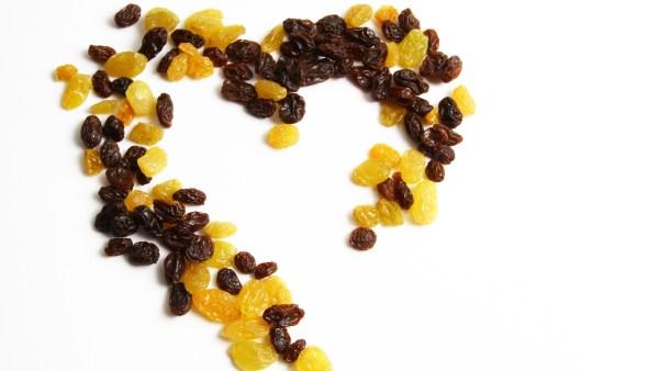 Uva passa é fruto seco e nutritivo de destaque na agricultura