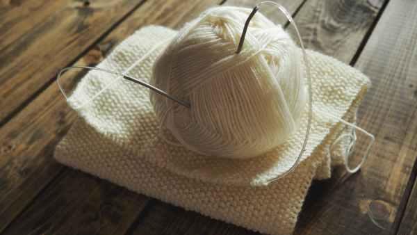 Lã é um ótimo isolante térmico, mas diferencia-se por não esquentar