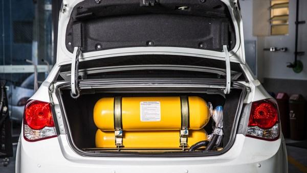 GNV substitui combustíveis tradicionais e traz algumas vantagens
