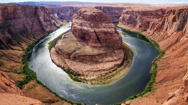 Geologia abrange desde o estudo das rochas até o meio ambiente