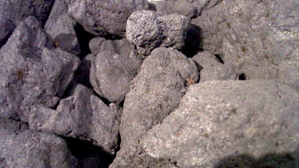 Coque combustível proveniente do carvão betuminoso