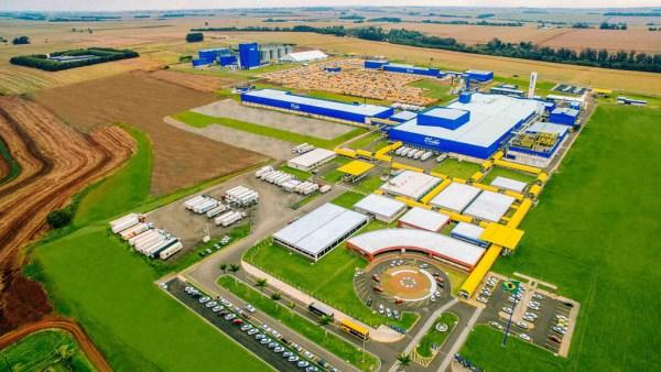 C. Vale: da compra e venda de grãos à expansão internacional
