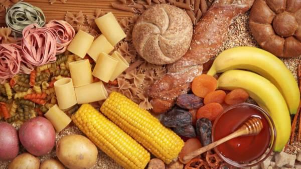 Carboidrato é composto molecular essencial para funcionamento do corpo