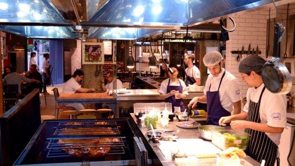 Casa do Porco é restaurante brasileiro na lista dos melhores do mundo