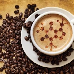 Cafeína está presente em diversos produtos que o brasileiro consome