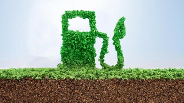Biometano, um biocombustível gasoso, é parecido com o GNV