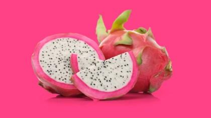 Benefícios da pitaya são muitos, surpreendentes e importantes