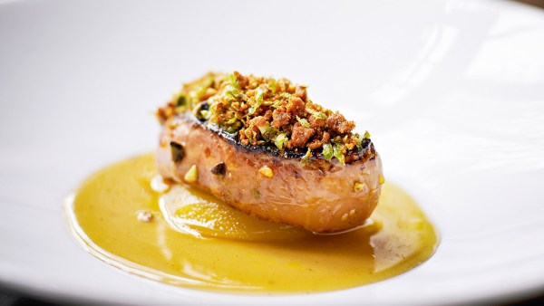 Foie gras é iguaria feita com fígado de ganso ou pato