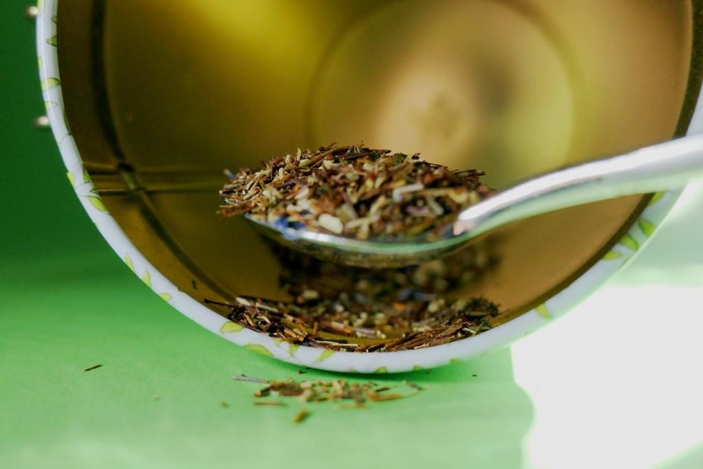 chás medicinais são usados desde a antiguidade