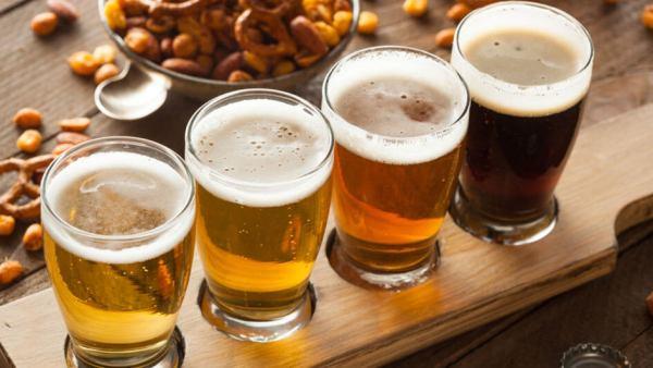 Cerveja artesanal ganha cada vez mais popularidade