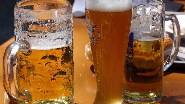 Cerveja Ale é um tipo de cerveja artesanal de grande popularidade