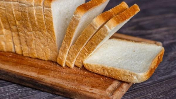Pão de forma é um dos tipos mais consumidos pelos brasileiros