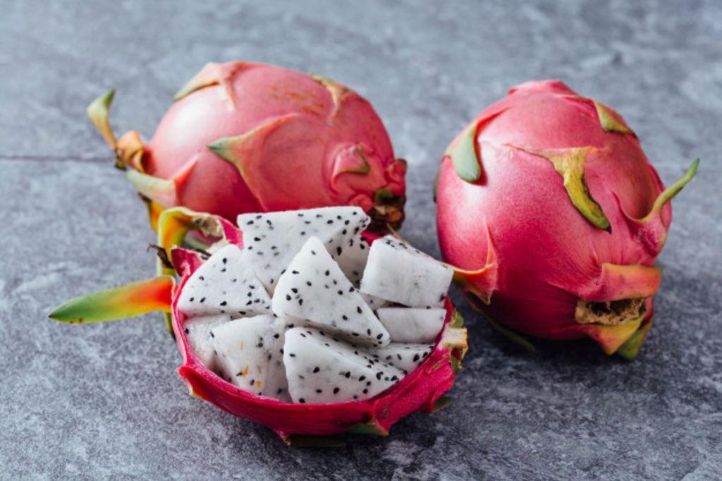 Pitaya rosa
