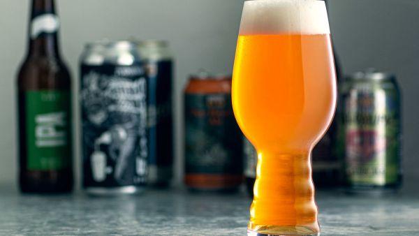 Pale Ale é tipo de cerveja com malte predominantemente pálido