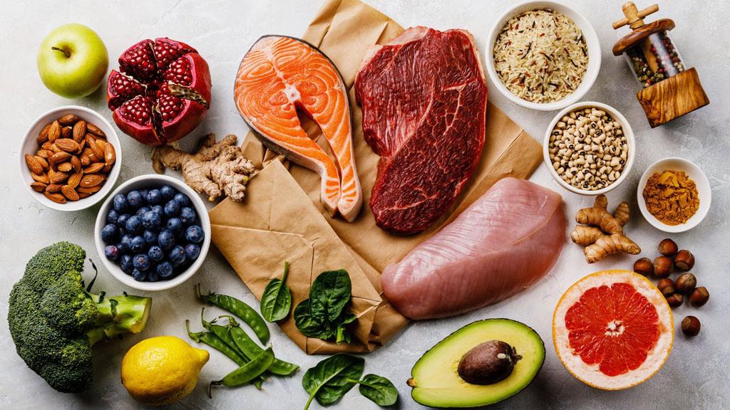 Nutriente