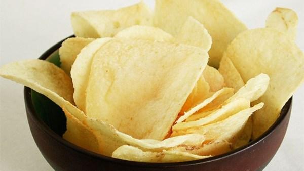 Como fazer batata chips? Veja o passo a passo simples