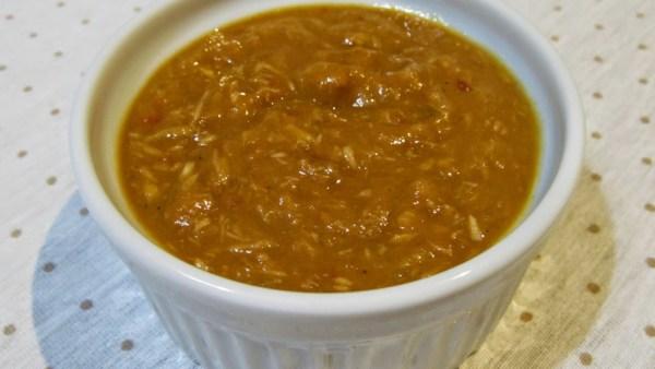 Pirão é um prato econômico e repleto de nutrientes