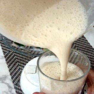 Soro de leite, subproduto do leite, pode ter várias utilidades