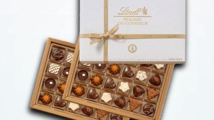 Chocolate suíço tem ingredientes especiais e selecionados