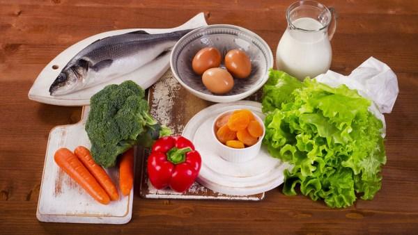 Benefícios da vitamina A incluem saúde ocular, nervosa e óssea