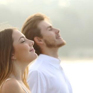 Respiração aeróbica utiliza oxigênio como seu aceptor final