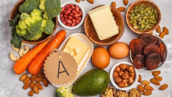 Saiba quais os tipos de vitaminas mais importantes para o organismo