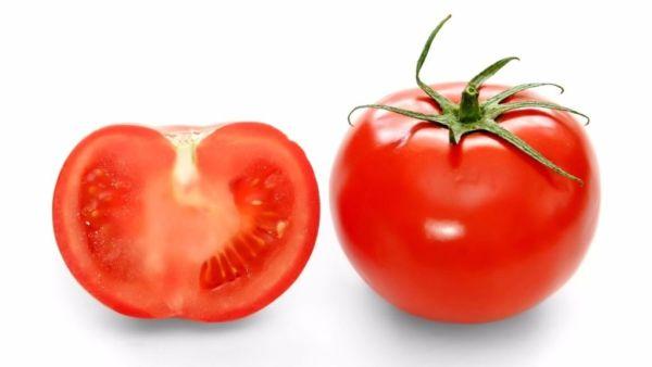 Tomate caqui é popular, saboroso e rico em vitamina A