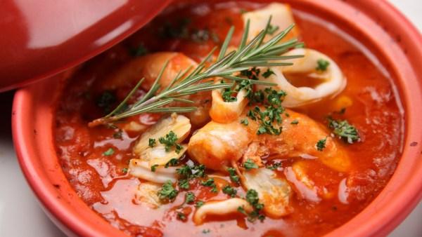 Xinxim é prato de origem de africana popular na Bahia