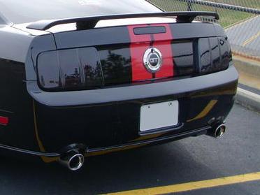 Magnaflow Mustang Exhaust
