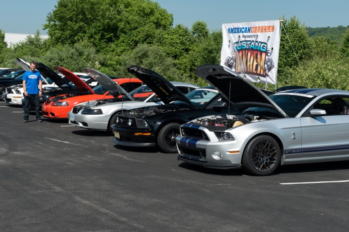 2013 Mustang Mayhem Featured Cars