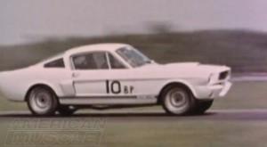 Original Shelby GT350