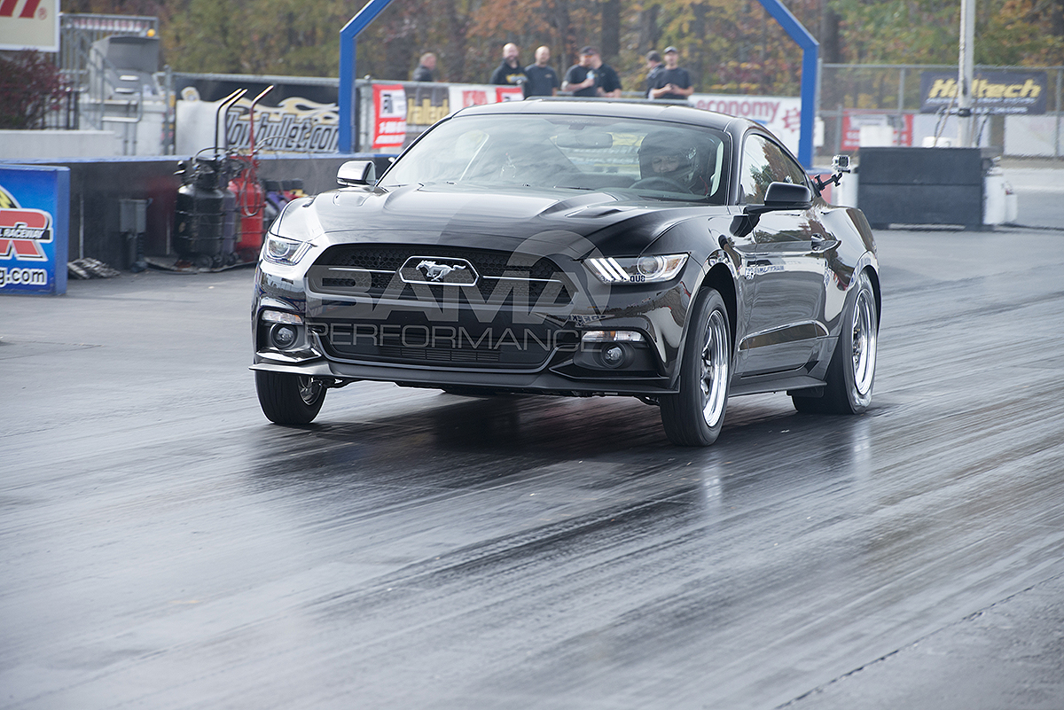 Bama Performance 2015 GT Mustang